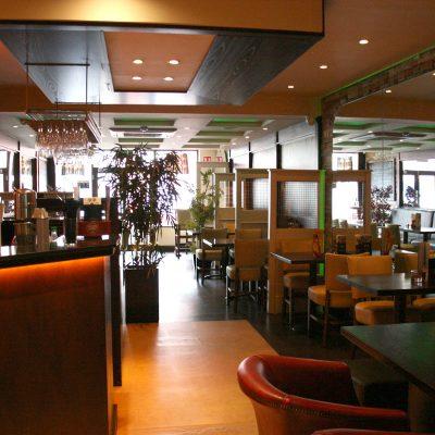 Breathnachs Bodega Restaurant Kilkenny